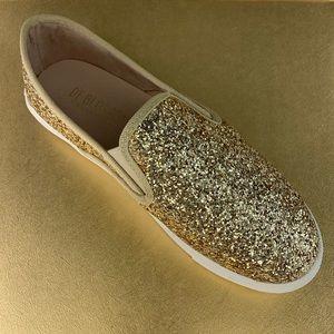 De Blossom Collection CHERRY-41 Slip-On Sneaker